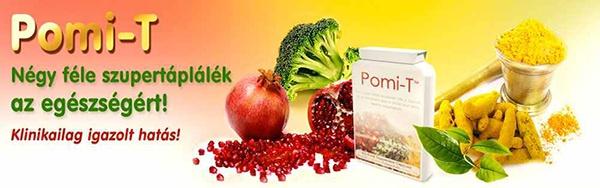 pomi-t, antioxidans, prosztatarak