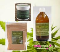HerbaPharm – növényi termékek