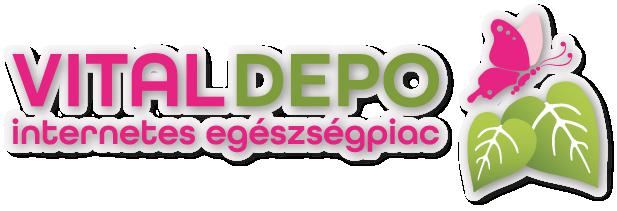 VITALDEPO – Egészség egy életre!